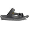 Teva M's Terra-Float Slide Shoes Black